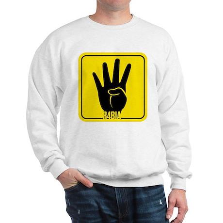 r4bia Sweatshirt