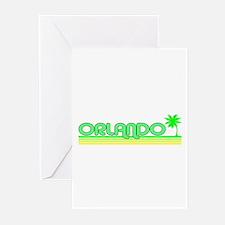Orlando, Florida Greeting Cards (Pk of 10)