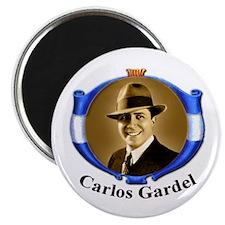 Unique Carlos Magnet