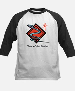 Unique Year snake Tee