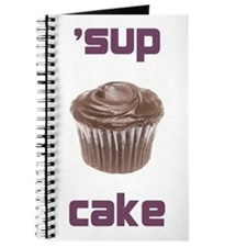 'sup cake journal