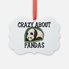 PANDAS138141 Ornament
