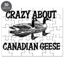 CANADIAN-GEESE58208 Puzzle