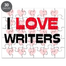 WRITERS2 Puzzle