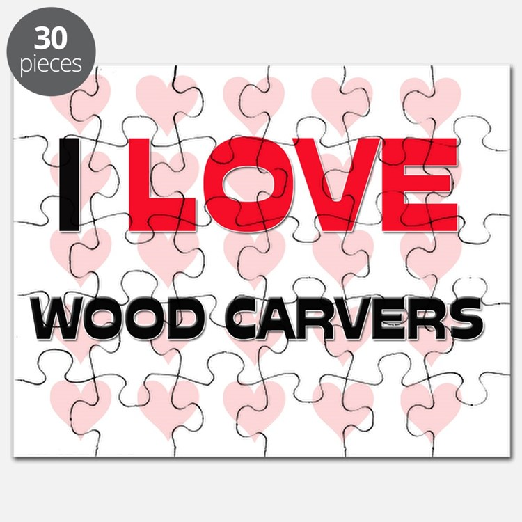 Carving Toys 55
