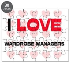 WARDROBE-MANAGERS29 Puzzle