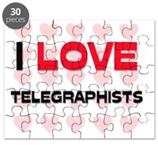 TELEGRAPHISTS121 Puzzle