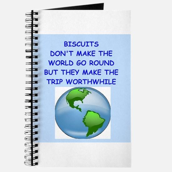 biscuits Journal