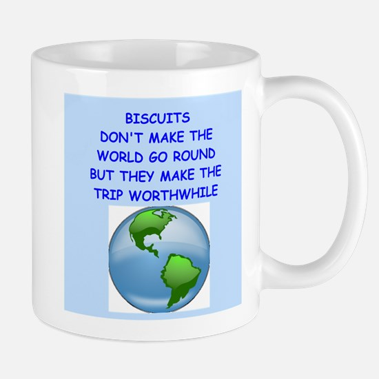 biscuits Mug