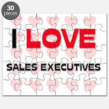 SALES-EXECUTIVES83 Puzzle