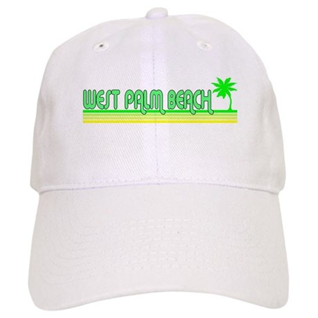 West Palm Beach, Florida Cap