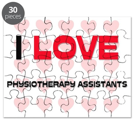 PHYSIOTHERAPY-ASSIST44 Puzzle