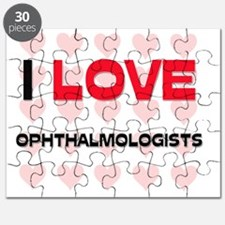 OPHTHALMOLOGISTS67 Puzzle