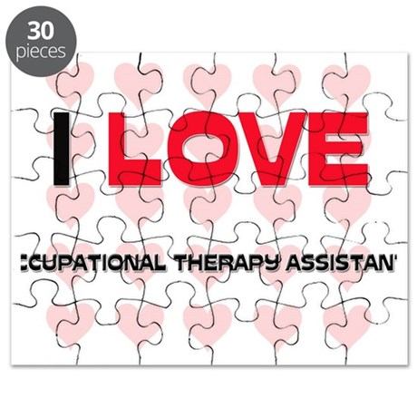 OCCUPATIONAL-THERAPY27 Puzzle