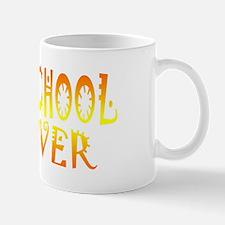 High School is Over Mug