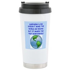shepherds pie Travel Mug