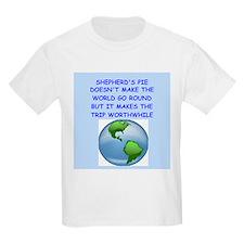 shepherds pie T-Shirt