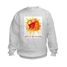 Year of the Monkey 2 Sweatshirt