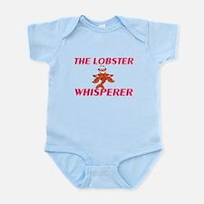 The Lobster Whisperer Body Suit