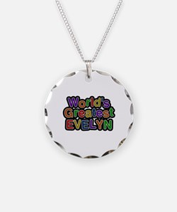 World's Greatest Evelyn Necklace