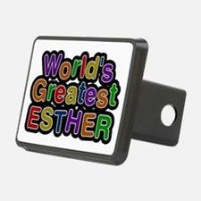 World's Greatest Esther Hitch Cover