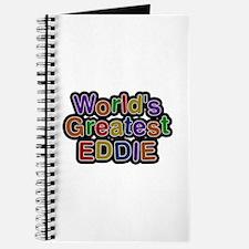 World's Greatest Eddie Journal