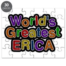 World's Greatest Erica Puzzle