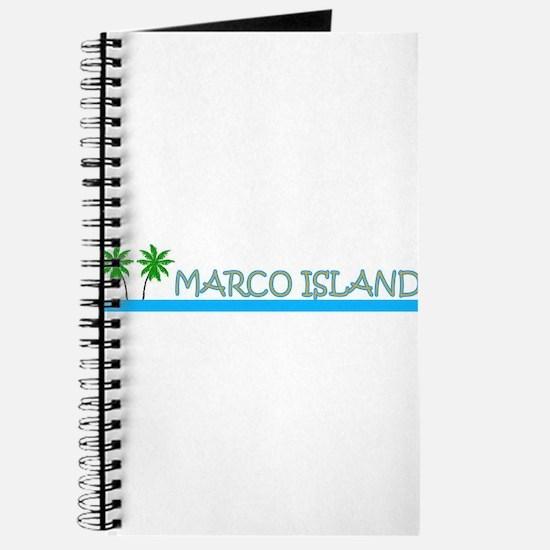 Marco Island, Florida Journal