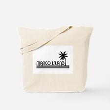 Marco Island, Florida Tote Bag