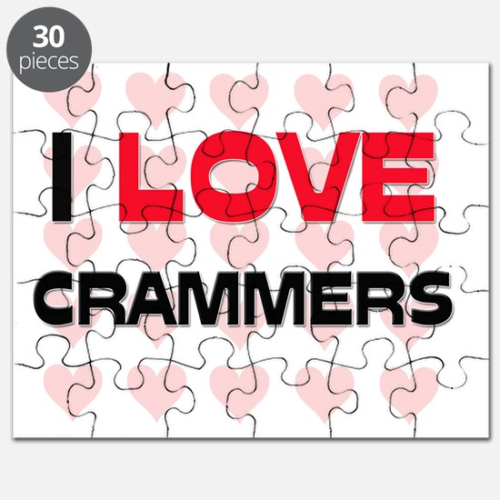 CRAMMERS16 Puzzle