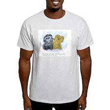 Havanese Holiday T-Shirt