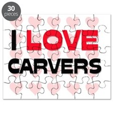 CARVERS88 Puzzle