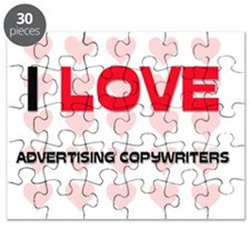 ADVERTISING-COPYWRIT114 Puzzle