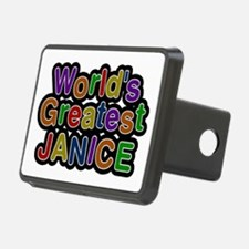World's Greatest Janice Hitch Cover