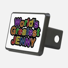 World's Greatest Jenny Hitch Cover