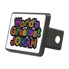 World's Greatest Jonah Hitch Cover