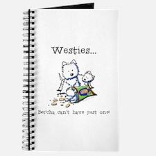 Westies Addict Journal