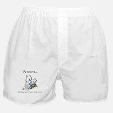 Westies Addict Boxer Shorts
