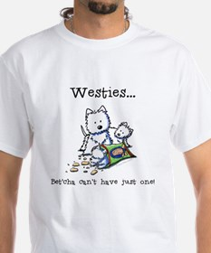Westies Addict Shirt