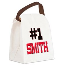 SMITH96 Canvas Lunch Bag