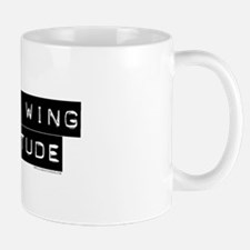 Right Wing Attitude Mug