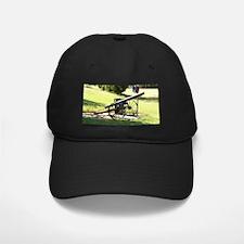 Cannon Baseball Hat