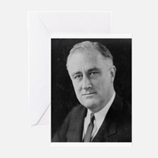 FDR Greeting Cards (Pk of 10)
