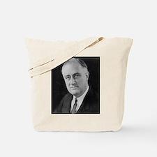 FDR Tote Bag