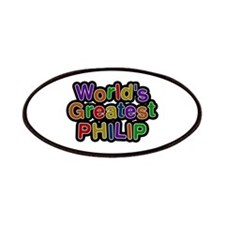 World's Greatest Philip Patch