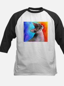 Sphynx Cat 21  Tee