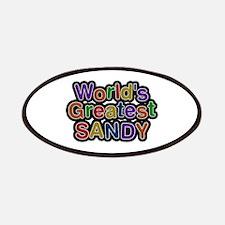 World's Greatest Sandy Patch