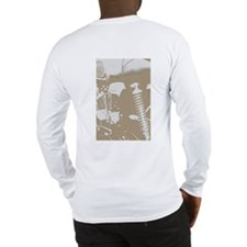 Vintage Suzuki Motorcycle Long Sleeve T-Shirt