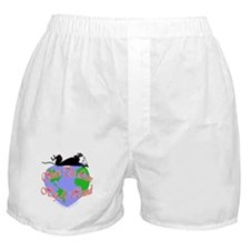 Share The Love Boxer Shorts