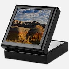 Badlands National Park Keepsake Box